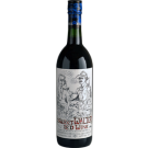 Bully Hill Vineyards Sweet Walter Red Wine  NV / 750 ml.