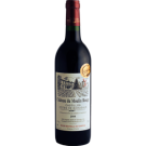 Chateau du Moulin Rouge Castillon Cotes de Bordeaux  2009 / 750 ml.