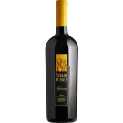 Four Vines The Sophisticate Zinfandel  2008 / 750 ml.