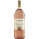 Woodbridge by Robert Mondavi White Zinfandel  2010 / 1.5 L.